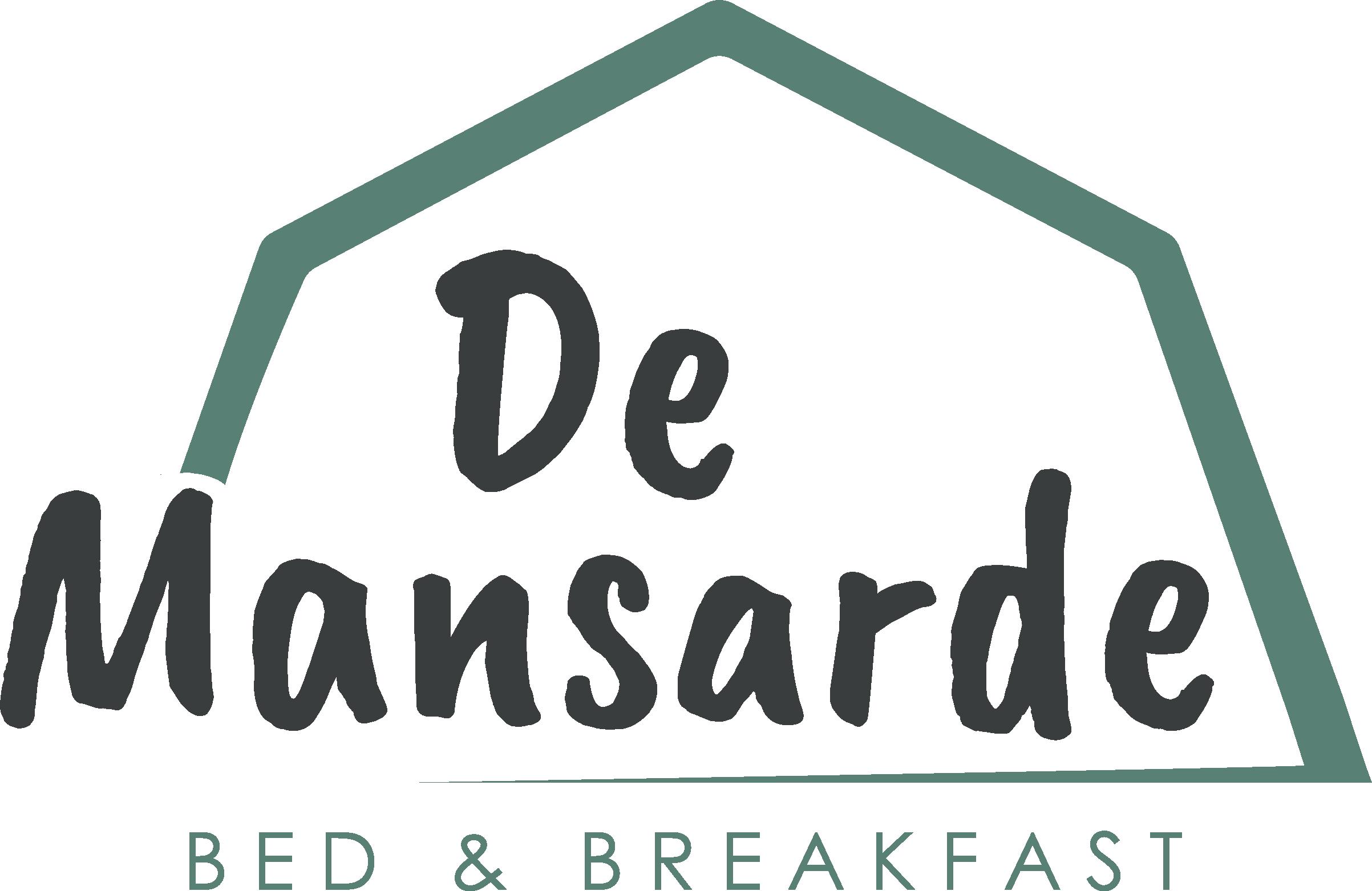 Bed & Breakfast De Mansarde